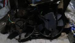 Вентилятор охлаждения радиатора. ГАЗ: ГАЗель, 31105 Волга, 31029 Волга, 3110 Волга, 3102 Волга GAZ560, GAZ5601, ZMZ4021, ZMZ406210, ZMZ40210, ZMZ40211...