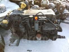 Двигатель D6HA D6HB New Sportage New Santa Fe
