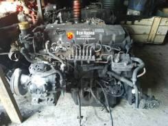 Двигатель D6GA Hyundai HD