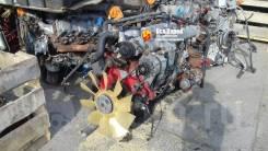 Двигатель H100 EM100 для Kia Granto Hino