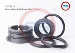 Ремкомплект рулевой рейки Nissan Qashqai 2014-, Nissan X-Trail 2014- GS 1KIT4813