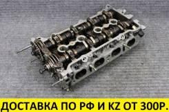 Головка блока цилиндров Toyota 1ZZ/3ZZ/4ZZ. В сборе. 1.4/1.6/1.8