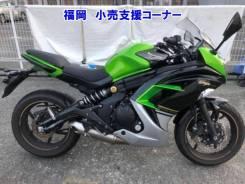 Kawasaki NINJA400R, 2013