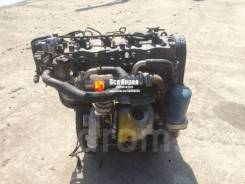 Двигатель D4EA Kia Sportage Hyundai Santa Fe Tucson