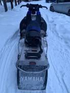 Yamaha FX Nytro, 2011