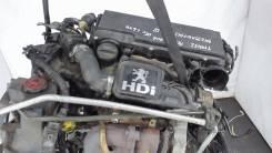 Двигатель в сборе. Peugeot 206, 2A/C, 2B, 2D, 2E/K DV4TD, DW10TD, EW10J4, TU1JP, TU3A, TU3JP, TU5JP4. Под заказ