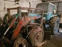 МТЗ 80. Продам трактор Мтз 80, 80 л.с.