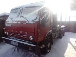 КамАЗ 5320. Продаётся грузовик Камаз 5320, 3 000куб. см., 10 000кг., 6x4