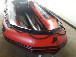 Продаю моторную лодку ПВХ Quicksilver 380 и мотор Mercury 30л. с