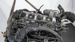 Контрактный двигатель Toyota RAV 4 2006-2013, 2.2 л дизель (2Adftv)