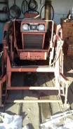 Hinomoto E264. Продам трактор японский кун фреза все работает, 26 л.с.