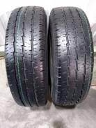 Aurora Tire Radial RA20. всесезонные, б/у, износ 30%