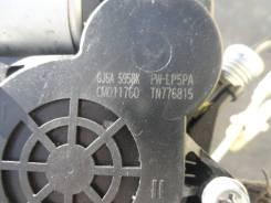 Стеклоподъемник левый передний Mazda 3 BK