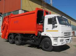 Коммаш КО-427-80, 2020