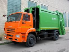 Коммаш КО-427-72, 2020