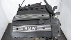 Контрактный двигатель BMW 3 E46 1998-2005, 2 л бензин (206S4)