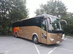 Shenlong. Продается автобус, 49 мест