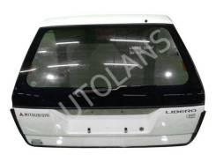 Крышка багажника Mitsubishi Libero
