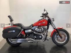 Harley-Davidson Dyna Fat Bob FXDF. 1 580куб. см., исправен, птс, без пробега. Под заказ