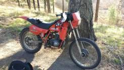 Honda MTX 125. исправен, птс, с пробегом