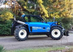 New Holland LM, 2012