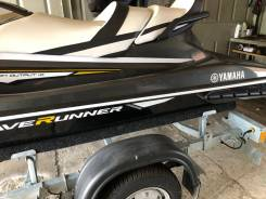 Продам гидроцикл Yamaha WaveRunner в Барнауле