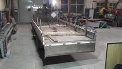 Сварочный и косметический ремонт для грузовиков и спецтехники.