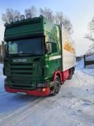 Scania. Продам рефрижератор , 16 000куб. см., 10 000кг., 6x2