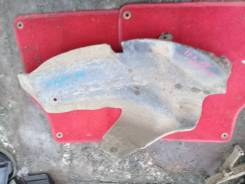 Продам брызговик горловины опливного бака на Nissan AD VY11