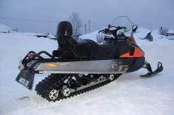 Arctic Cat Bearcat Z1 XT GS. исправен, есть псм, с пробегом