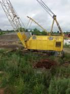 Zemag RDK 250. Монтажный кран на гусеничном ходу РДК-250-03