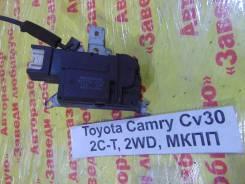 Сервопривод заслонки отопителя Toyota Camry Toyota Camry 1992.06