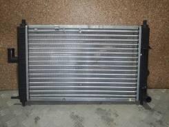 Радиатор охлаждения основной Chery QQ3/S11 S111301110CA