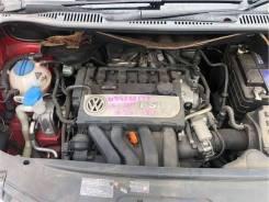 Контрактный двигатель Volkswagen Touran 2003-2006, 2 л бензин (BVY)