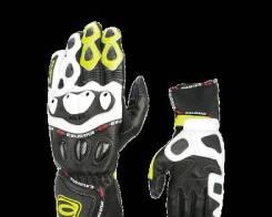 Мото перчатки Exustar E-MG163