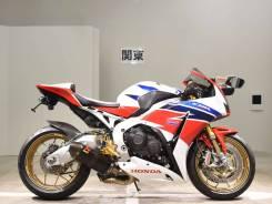 Honda CBR 1000SP1 Fireblade, 2014