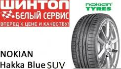 Nokian Hakka Blue SUV. летние, новый