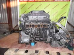 Двигатель в сборе. Chevrolet MW, ME34S