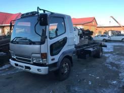 Продается грузовик Mitsubishi FUSO на запчасти. дв. 6M61
