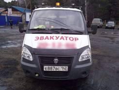 ГАЗ 278837, 2013