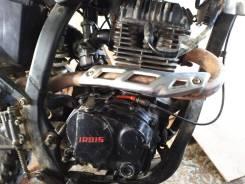 Irbis TTR 250, 2016