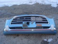 Бампер Daihatsu Mira Gino L650S передний