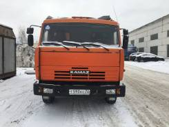 КамАЗ 65115-D3, 2008