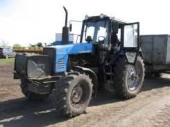 МТЗ 1221.2. Трактор Беларус-1221.2, 130 л.с. Под заказ