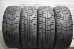 Dunlop Winter Maxx WM01. зимние, без шипов, б/у, износ 10%