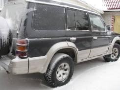 Mitsubishi Pajero, 1993