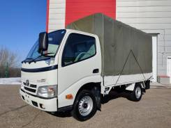 Toyota ToyoAce, 4WD, 2013