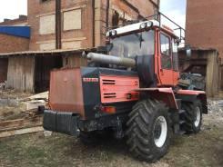 ХТЗ 150К-09. Трактор хтз -150К-09-26-15 с мульчером