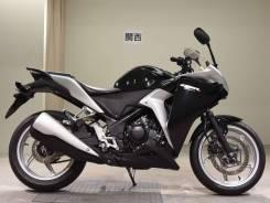 Honda CBR 250R, 2013