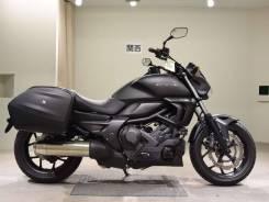 Honda CTX700N, 2013